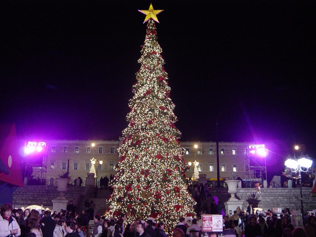 Athens_Christmas_Tree